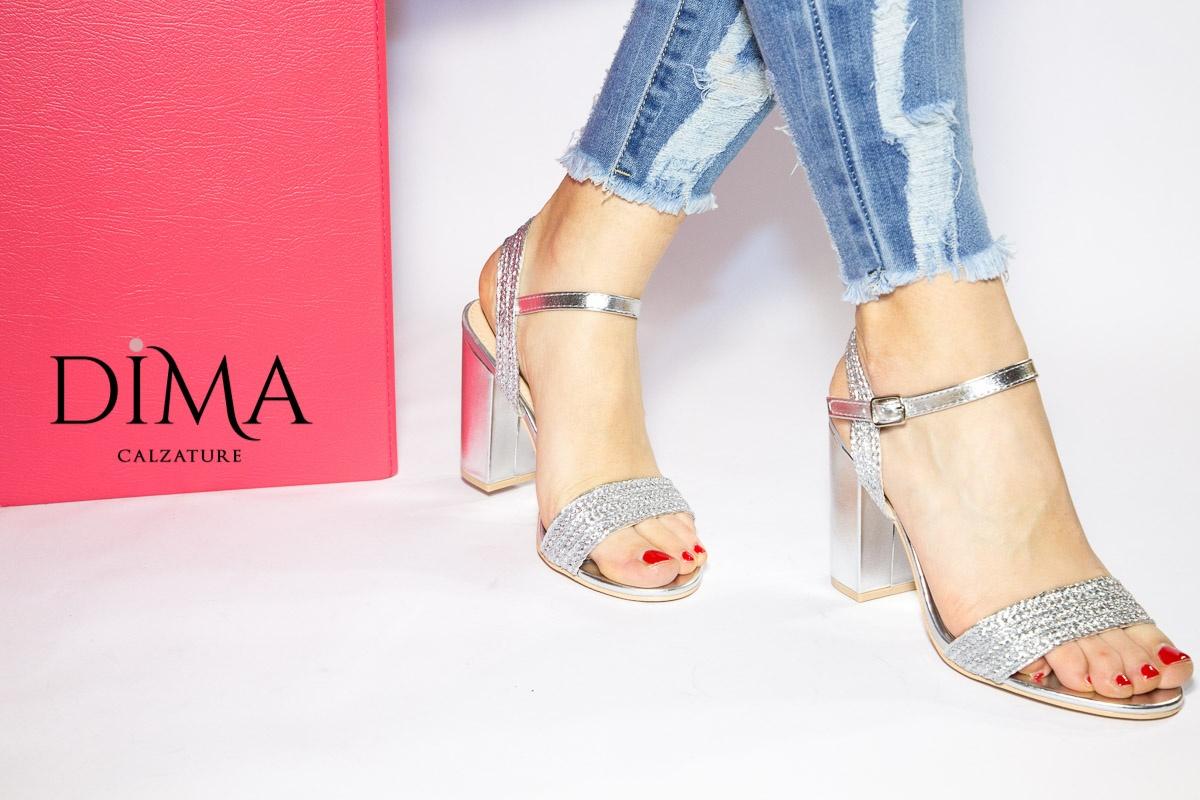 Tacco Con – Sandalo Calzature Dima VMGUzqpS